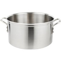 Vollrath 77523 Tribute 20 Qt. Stainless Steel Sauce / Stock Pot