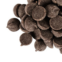 HERSHEY'S 5 lb. Semi-Sweet Chocolate 1M Baking Chips