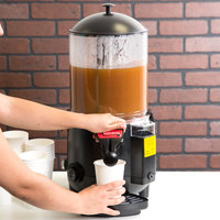 Avantco DHC-26 2.6 Gallon (10 Liter) Hot Beverage / Hot Topping Dispenser
