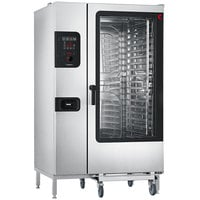 Convotherm C4ED20.20EB Full Size Roll-In Electric Combi Oven with easyDial Controls - 208V, 3 Phase, 66.4 kW