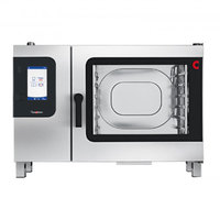 Convotherm C4ET6.20ES Full Size Boilerless Electric Combi Oven with easyTouch Controls - 208V, 3 Phase, 19.3 kW