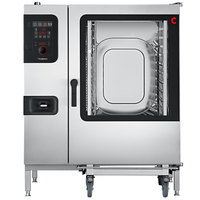 Convotherm C4ED12.20ES Full Size Roll-In Boilerless Electric Combi Oven with easyDial Controls - 208V, 3 Phase, 33.4 kW