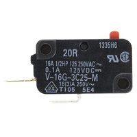 Solwave PL041821 Monitor Micro Switch