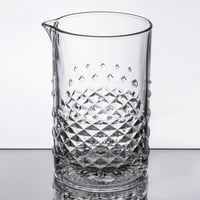 Libbey 926781 Carats 25.25 oz. Cocktail Stirring Glass - 6/Case