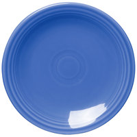 Fiesta Tableware from Steelite International HL464337 Lapis 7 1/4 inch China Salad Plate - 12/Case