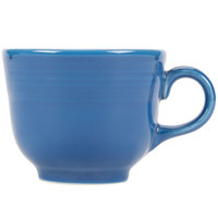 Fiesta Tableware from Steelite International HL452337 Lapis 7.75 oz. China Cup - 12/Case