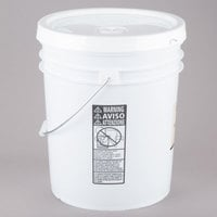 Golden Barrel 5 Gallon Sulfur-Free Blackstrap Molasses