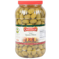 1 Gallon Pitted Queen Olives - 110/120 Count