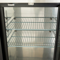 Avantco 178SHELFUBB4 Back Bar Refrigerator Middle Shelf - 24 3/4 inch x 21 1/2 inch
