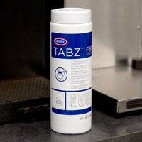 Urnex 13-F61-UX120-12 Tabz Coffee Equipment Cleaning Tablets