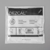Urnex 15-DEZC24-7 7 oz. Dezcal Coffee Equipment Scale Removing Powder - 24/Case