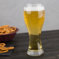 Libbey 1631 16 oz. Giant Pilsner Glass - 12/Case