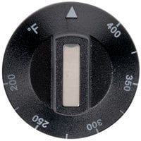Cooking Performance Group 01.02.1005216 Thermostat Knob for CF15 and CF30 Fryers