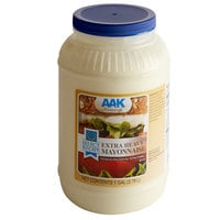AAK Select Recipe Extra Heavy Mayonnaise - 1 Gallon Container