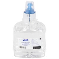 Purell® 1903-02 LTX Advanced Green Certified 1200 mL Gel Instant Hand Sanitizer - 2/Case