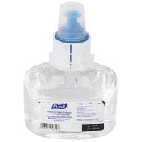 Purell® 1303-03 LTX Advanced Green Certified 700 mL Gel Instant Hand Sanitizer - 3/Case