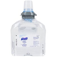 Purell® 5392-02 TFX Advanced 1200 mL Foaming Instant Hand Sanitizer - 2/Case