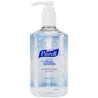Purell® 3659-12 Advanced 12 oz. Instant Hand Sanitizer