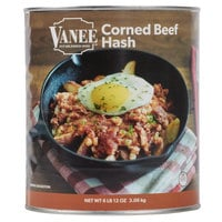 Vanee 690VS #10 Corned Beef Hash