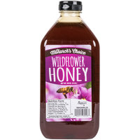Monarch's Choice 5 lb. Wildflower Honey