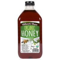 Monarch's Choice 5 lb. Organic Honey