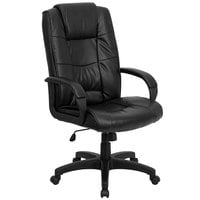 Types Of Office Chairs Choosing The