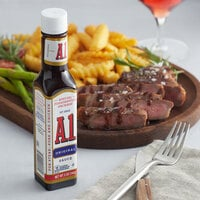 A.1. Original Steak Sauce 5 oz. - 24/Case