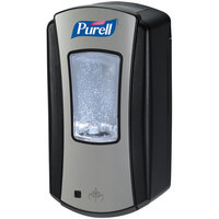 Purell® 1904-02 LTX Advanced Green Certified 1200 mL Foaming Instant Hand Sanitizer - 2/Case