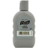Purell® 9624-24 Advanced 3 oz. Gel Instant Hand Sanitizer with FST Military Bottle - 24/Case