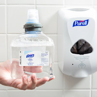 Purell® 5592-02 TFX Advanced 1000 mL Foaming Instant Hand Sanitizer - 2/Case