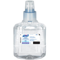 Purell® 1902-02 LTX SF607 1200 mL Foaming Instant Hand Sanitizer - 2/Case