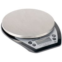 Taylor 1020NFS 11 lb. Digital Portion Control Scale for Dry and Liquid Measuring