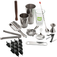 13-Piece Ultimate Cocktail Kit
