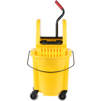 How To Choose The Right Mop Buckets And Mop Wringers