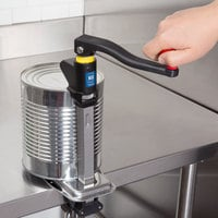 Vollrath BCO-2000 Redco EaziClean Heavy Duty Can Opener with 16 inch Bar