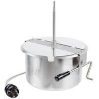 Carnival King PM50KETTL 12 oz. Kettle for PM50R
