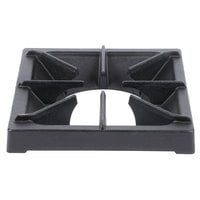 Cooking Performance Group 302250132 Burner Grate - 11 1/2 inch x 11 1/2 inch