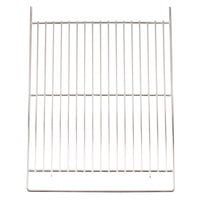 Cooking Performance Group 302110676 Broiler Rack - 19 3/4 inch x 25 1/2 inch