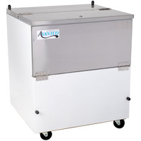 Avantco MC34-HC 34 inch School Milk Cooler