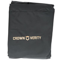 Crown VerityZCV-BC-36-V BBQ Cover for 36 inch Charbroilers with Roll Dome