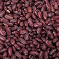 Dried Dark Red Kidney Beans - 20 lb.