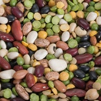 Dried Bean Soup Mix - 20 lb.