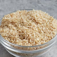 Organic Brown Short Grain Rice - 25 lb.