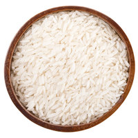 Organic White Long Grain Rice - 25 lb