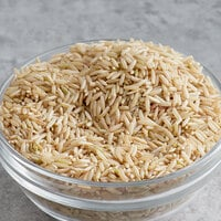 Organic Brown Basmati Rice - 25 lb.