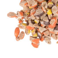Chopped REESE'S PIECES® Ice Cream Topping - 5 lb.