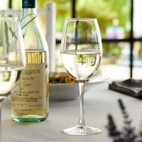 Acopa Select Blanc 13 oz. Wine Glass - 12/Case