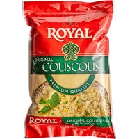 Royal Original Couscous - 10 lb.