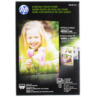 Hewlett-Packard CR759A 4 inch x 6 inch Glossy Everyday Pack of 53# Photo Paper - 100 Sheets