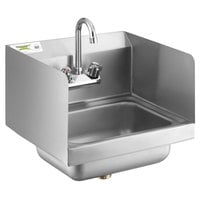 Commercial Hand Sinks Hand Washing Stations